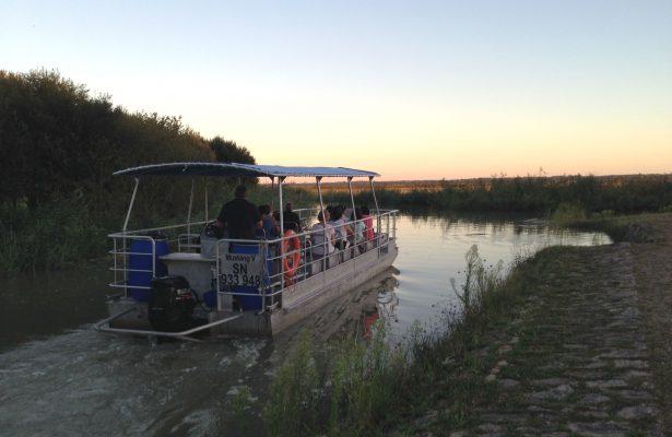Croisières sur l'estuaire de la Loire