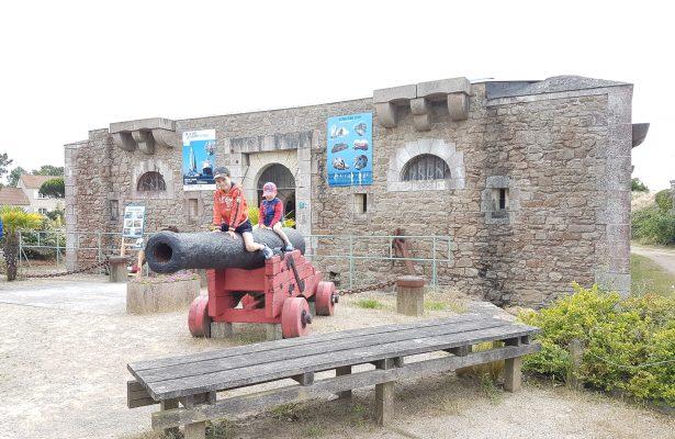 Musée de la Marine à Saint Brevin
