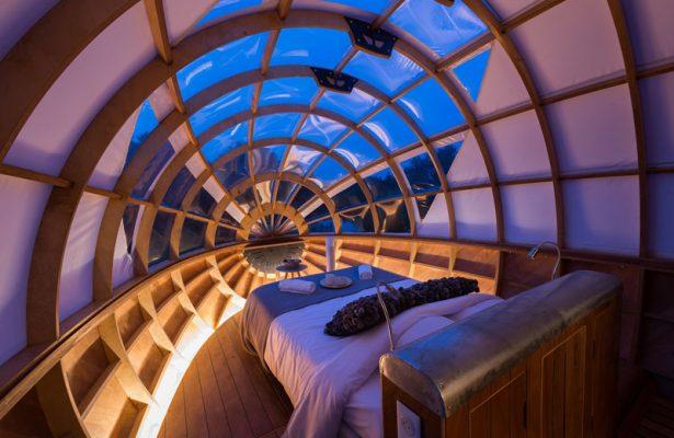 chambre Caballon de M.Plocq