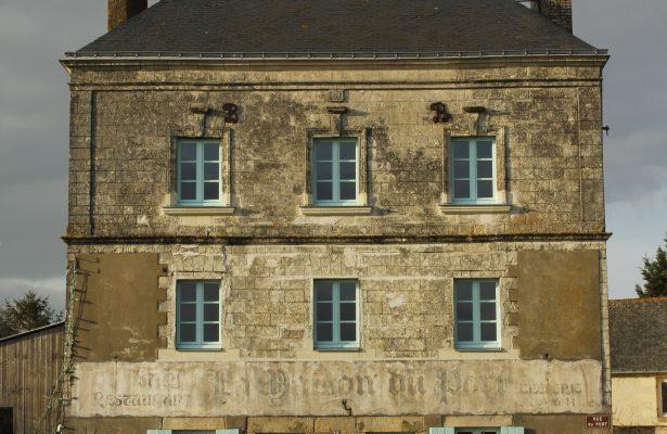 Maison du Port à Lavau sur Loire
