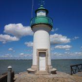 phare de Paimboeuf croisière sur l'estuaire de la Loire Terre d'estuaire