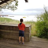 Escapades en famille sur l'estuaire de la Loire Paimboeuf